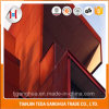 China Baosteel ASTM Grade a/B 6mm 8mm 10mm Corten Steel Plate Factory Price