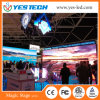 Wholesale P4.8 Flexible Full Color LED Video Wall