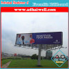 Hight Quality Attrative Three Sides Flex PVC Outdoor Billboard