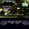 LED Street Decoration Motif Lights Outdoor 2D Motif Lights