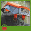Camping Roof Top Tent with Shoes Bag in The Tent
