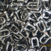 Shackle D Type, Bow Type, European Type, Us Type, JIS Type, E. Galvanized