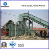 Automatic Waste Paper Baling Machine with Conveyor Belt (HFA20-25)