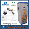 3-Phase and Chademo Charging Station
