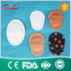 White Color Sterilized Adhesive Eyes Pad Non Woven Eye Patch