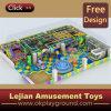 Small Children Castle Healthy Fun Indoor Playground for Kindergarden (ST1416-10)