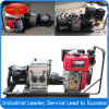 Engine Winch, Wire Rope Pulling Winch, Portable Winch