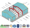 Prefabricated Light Steel Structure Workshop with Sandwich Panel