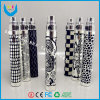 Healthy and Different Style Battery E Cigarette EGO K with Dragon CE4 CE5 CE6 Atomizer