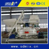 High Quality Planetary Concrete Mixer with Ce Certificate
