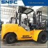 New China Isizu Engine Mini 4t Diesel Forklift