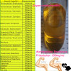 Injectable Steroid Liquid Primobolan 100mg/Ml Methenolone Enanthate