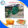 Vacuum Molding Machine for Soap Making