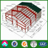 Pre-Engineered Structural Steel Chicken House Design Model (XGZ-pH021)