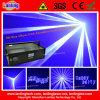 8W 40kpss Ilda Animation Laser Show System Blue Laser