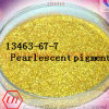 Pigment & Dyestuff [13463-67-7] Pearlescent Pigment