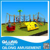 Playground SGS Certified New Style Outdoor Fitness Equipment (QL14-135C)