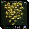 Multicolor LED Icicle Light for Christmas Outdoor Decoration