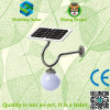 Integrated Solar LED Street Light for Outdoor Using