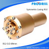 Dia 114mm Symmetrix Overburden Casing Drilling System