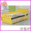 Wooden Kid's Bed with Boat Shape (WJ277457)