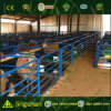 Light Steel Low Cost Sheep Farm Construction Building
