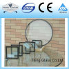 6A, 9A, 12A Low-E Float Toughened Insulated Glass