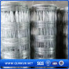 Galvanized Farm Field Fence for Farmland Using