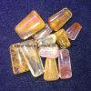 Natural Gemstone Rultilated Quartz Crystal Pendant Jewllery