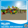 Competitive Outdoor Playground (QL14-050A)