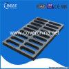 450X750 GRP Plastic Sewer Drain Grates