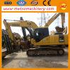 Komatsu Used 22 Ton Excavator (PC220-7)