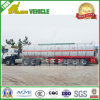 40000 Liters 3 Axles Air Suspension Fuel Tanker Semi Trailer
