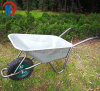 90L 6CF Construction Tool Wheel Barrow/Wheelbarrow
