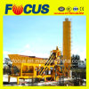 High Quality Concrete Mixing Plant, Yhzs25 Mobile Concrete Batching Plant
