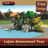 CE Competitive Standard Outdoor Plastic Playground (12011A)