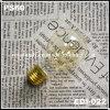 Incandescent Pear Shape Vintge Light Bulb (EDI-022)