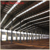 Heavy Duty Large Span Prefabricated House Steel Building