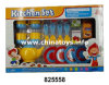 Toy Factory Educational Toys Kitchen Set, Cooking Tea Toy (825558)