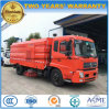 Dongfeng High Quality Sweeping Machine 210 HP Road Sweeper Truck