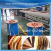 Plastic Protective Edge Trim Production Processing for Plastic Wall Edge Trim