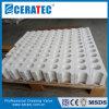 Processable Light Weight Insulating Brick