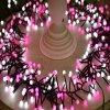 LED DC 30V Firecracker Ball Decorations Christmas Party Festival String