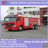 Sinotruk HOWO 6X4 18meters High Lifting Fire Fighting Wagon