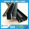 Hottest! Italy 6000 Serious Extrusion Aluminium Profile to Make Tube Track Window Door