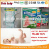 2017 Arab Soft Breathable Wholesale Disposable Sleepy Baby Diaper Price in Bales Manufacturers in China