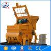 Horizontal Double Shaft Concrete Mixer Machine for Construction Site Low Price