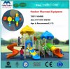 China Amusement Park Outdoor Playground Equipment Galvanzized Pipe Diameter 114