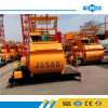 Small Concrete Mixer Suitable for Mini Concrete Batching Plant