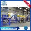 Plastic Pet Bottle Recycling Washing Crushing Line (1000kg/h)